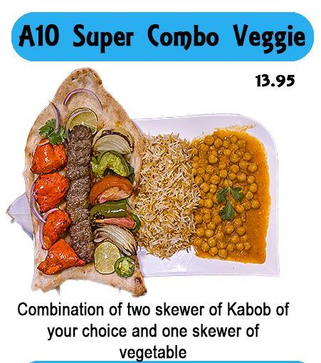 A10 Super Platter